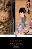 """The Story of the Stone a Chinese Novel"" av Cao Xueqin"