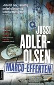 &#34;Marco-effekten&#34; av Jussi Adler-Olsen
