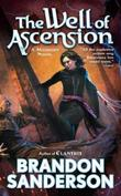 """The Well of Ascension (Mistborn, Book 2)"" av Brandon Sanderson"