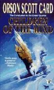 """Children of the mind"" av Orson Scott Card"