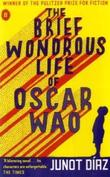 """The brief wondrous life of Oscar Wao"" av Junot Diaz"