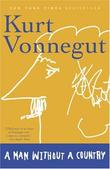 """A Man Without a Country"" av Kurt Vonnegut"