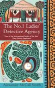 """The No.1 Ladies' Detective Agency"" av Alexander McCall Smith"