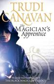 """The magician's apprentice prequel to Black magic"" av Trudi Canavan"