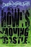 &#34;Howl&#39;s Moving Castle&#34; av Diana Wynne Jones