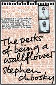 &#34;The Perks of Being a Wallflower&#34; av Stephen Chbosky