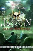 """Percy Jackson and the sea of monsters - book 2"" av Rick Riordan"