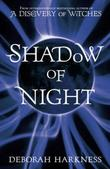 &#34;Shadow of night&#34; av Deborah Harkness