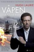 &#34;Vpenhandleren&#34; av Hugh Laurie