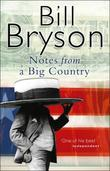 """Notes from a Big Country"" av Bill Bryson"