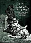&#34;Une Semaine De Bont A Surrealistic Novel in Collage&#34; av Max Ernst