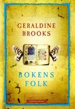 """Bokens folk"" av Geraldine Brooks"