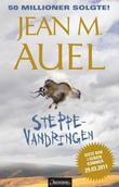 &#34;Steppevandringen&#34; av Jean M. Auel