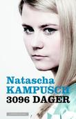 &#34;3096 dager&#34; av Natascha Kampusch