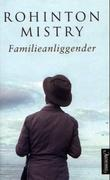 &#34;Familieanliggender&#34; av Rohinton Mistry