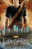 """City of glass mortal instruments series 3"" av Cassandra Clare"