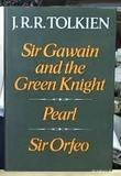 &#34;Sir Gawain and the Green Knight&#34; av J. R. R. TOLKIEN