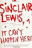&#34;It Can&#39;t Happen Here&#34; av Sinclair Lewis