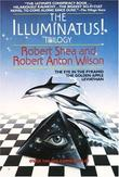 """The Illuminatus! Trilogy The Eye in the Pyramid, The Golden Apple, Leviathan"" av Robert Shea"