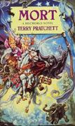 """Mort"" av Terry Pratchett"