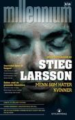 &#34;Menn som hater kvinner&#34; av Stieg Larsson