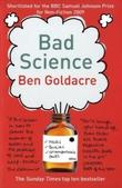 """Bad Science"" av Ben Goldacre"