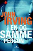 """I en og samme person"" av John Irving"