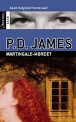 """Martingale-mordet"" av P.D. James"