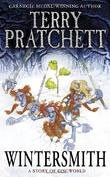 &#34;Wintersmith&#34; av Terry Pratchett