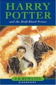 &#34;Harry Potter and the half-blood prince&#34; av J.K. Rowling