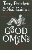"""Good Omens The Nice and Accurate Prophecies of Agnes Nutter, Witch"" av Neil Gaiman"