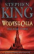 """The dark tower V wolves of the Calla"" av Stephen King"