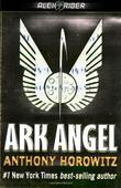 """Ark Angel (Alex Rider Adventure)"" av Anthony Horowitz"