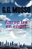 &#34;Anrop fra en engel - roman&#34; av Guillaume Musso