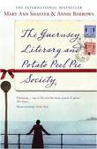"""The Guernsey Literary and Potato Peel Pie Society"" av Mary Ann Shaffer"