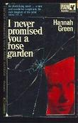 """I Never Promised You a Rose Garden"" av Hannah Green"
