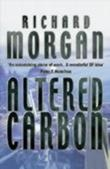 &#34;Altered carbon&#34; av Richard Morgan