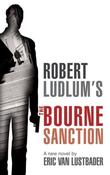 """Robert Ludlum's The Bourne sanction"" av Eric Van Lustbader"