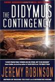 """The Didymus Contingency A Time Travel Thriller"" av Jeremy, Robinson"