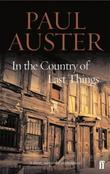"""In the Country of Last Things"" av Paul Auster"