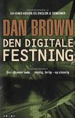 &#34;Den digitale festning&#34; av Dan Brown