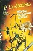 """Mens englene sover"" av P.D. James"