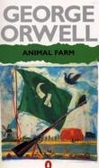 &#34;Animal farm a fairy story&#34; av George Orwell