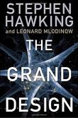 &#34;The grand design&#34; av Stephen Hawking