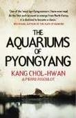 """Aquariums of Pyongyang - Ten Years in the North Korean Gulag"" av Kang Chol-Hwan"
