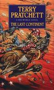 """The Last Continent (A Discworld Novel)"" av Terry Pratchett"