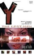 """Y The Last Man, Volume 5"" av Brian K. Vaughan"