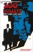 """100 Bullets Vol. 1 First Shot, Last Call"" av Brian Azzarello"