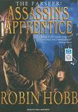 """The Farseer Assassin's Apprentice"" av Robin Hobb"