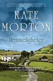 &#34;Hemmeligheter&#34; av Kate Morton
